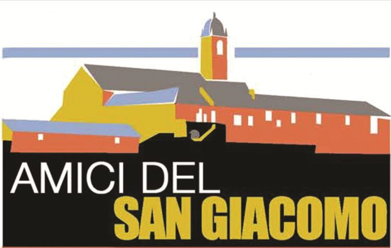 Savona: Amici del San Giacomo in sala rossa