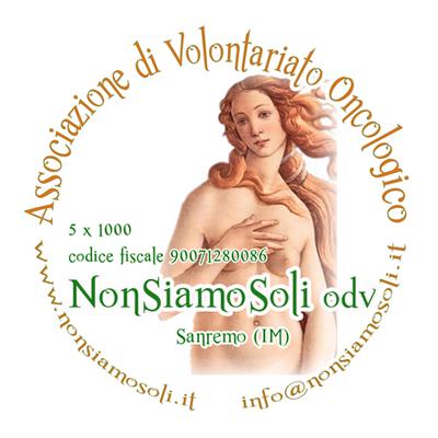"""Servizi principali dell'associazione """"NonSiamoSoli"""" di Sanremo"""