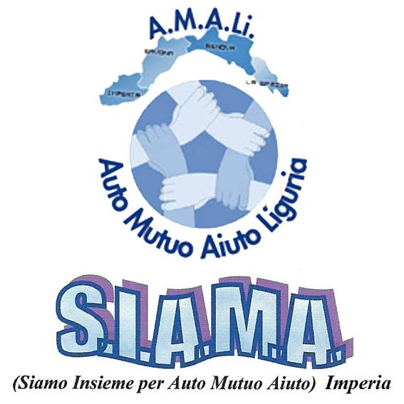 Emergenza corona virus e Auto Mutuo Aiuto digitale in Liguria con AMALi e SIAMA