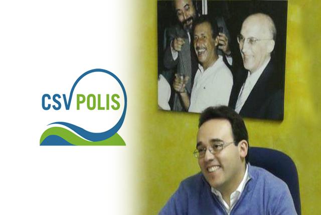 CSV POLIS:MATTEO LUPI É IL NUOVO PRESIDENTE