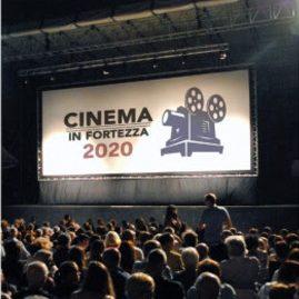 Da lunedì 20 luglio a Savona torna il Cinema in Fortezza
